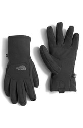 The North Face Women's E Tip Denali Fleece Gloves