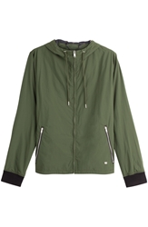 Marc By Marc Jacobs Zipped Jacket