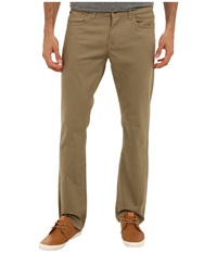 Matix Clothing Company Gripper Twill Pant Khaki Men's Casual Pants
