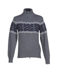 Williams Wilson Cardigans Grey