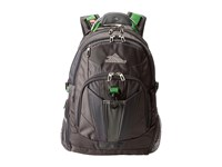 High Sierra Xbt Tsa Backpack Charcoal Silver Kelly Backpack Bags Gray