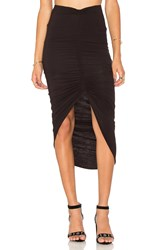 Bailey 44 Zanzibar Skirt Black