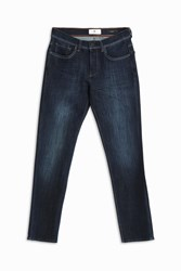 7 For All Mankind Men S New Luxe Sport Jeans Boutique1 Blue