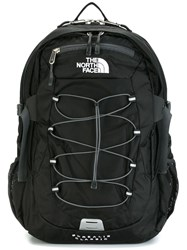 The North Face 'Borealis' Backpack Black