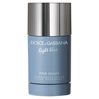 Dolce And Gabbana Light Blue Pour Homme Deodorant 75Ml