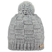 Barts Celoccia Beanie One Size Grey Heather