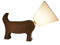 Dog Lamp Design Shop Howkapow