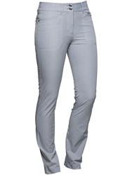 Daily Sports Miracle Trousers Silver