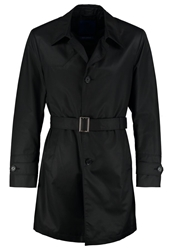 Joop Majak Trenchcoat Black