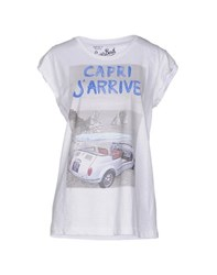 Mc2 Saint Barth Topwear T Shirts Women