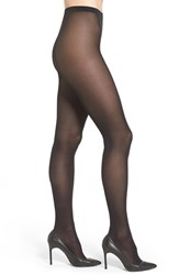 Wolford Women's 'Velvet De Luxe' Semi Opaque Tights Black