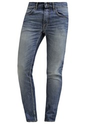 Tiger Of Sweden Jeans Sharp Slim Fit Jeans Ratchet Rinsed
