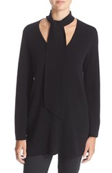 Joie Women's 'Delores' Wool And Cashmere Tie Neck Sweater