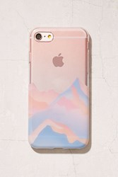 Urban Outfitters Recover Mount Iphone 6 6S Case Pink