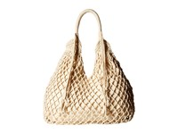 Scully Spring Is In The Air Bag Natural Tote Handbags Beige