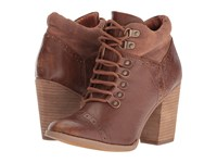 Not Rated Bearwood Tan Women's Boots