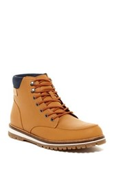 Lacoste Montbard Lug Boot Brown