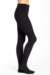 Shimera Fleece Lined Tights Black