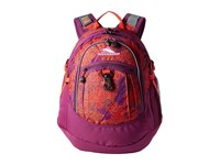 High Sierra Bts Fat Boy Backpack Moroccan Tile Berry Blast Redline Backpack Bags