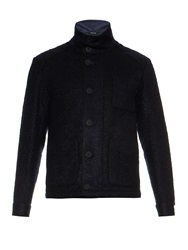 Richard James Boucle Mohair Blend Jacket