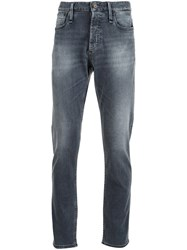 Denham Jeans Slim Fit Grey