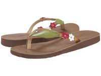 Scott Hawaii Honua Tan Women's Sandals