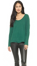 Bop Basics Roxboro Cashmere Sweater Bottle