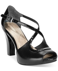 Giani Bernini Brinnley Dress Pumps Women's Shoes Black