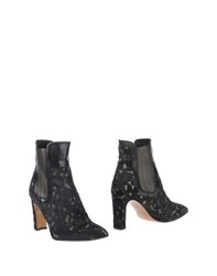 Rebeca Sanver Footwear Ankle Boots Women