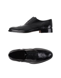 Gold Brothers Lace Up Shoes