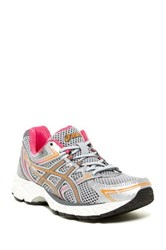 Asics Gel Equation Sneaker Wide Width Available Gray