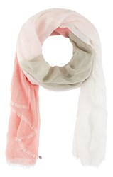 Sandwich Ombre Scarf