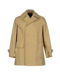 Nigel Cabourn Coats And Jackets Full Length Jackets Men