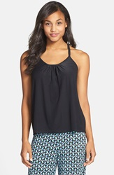 In Bloom By Jonquil Camisole Black
