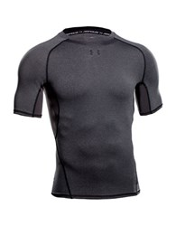 Under Armour Short Sleeve Compression Shirt Grey