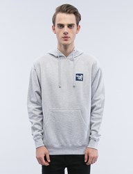 The Quiet Life Block Logo Hoodie