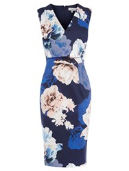 Coast Baltic Print Riminda Dress Multi
