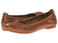 Born Julianne Mid Brown Women's Flat Shoes