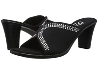 Onex Paty Black Women's Wedge Shoes