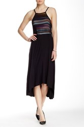 Weston Wear Two For The Road Hi Lo Dress Multi