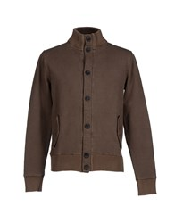 40Weft Coats And Jackets Jackets Men Khaki