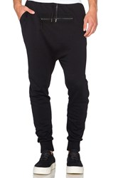 Blood Brother Dive Jogger Black