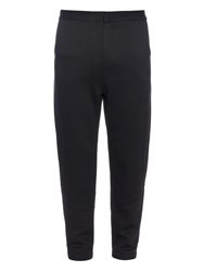 Alexander Wang Double Faced Jersey Track Pants