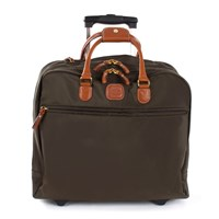 Bric's X Travel Holdall Olive