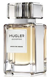 Thierry Mugler 'Les Exceptions Over The Musk' Fragrance No Color