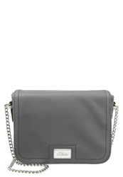 S.Oliver Across Body Bag Pearl Grey