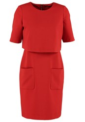 Kiomi Cocktail Dress Party Dress Red