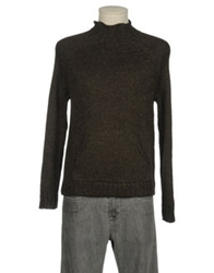 Alpha Massimo Rebecchi Turtlenecks Lead