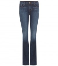 J Brand Betty Bootcut Jeans Blue