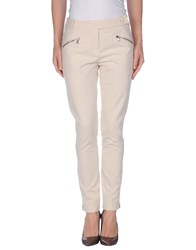 Windsor. Trousers Casual Trousers Women Ivory